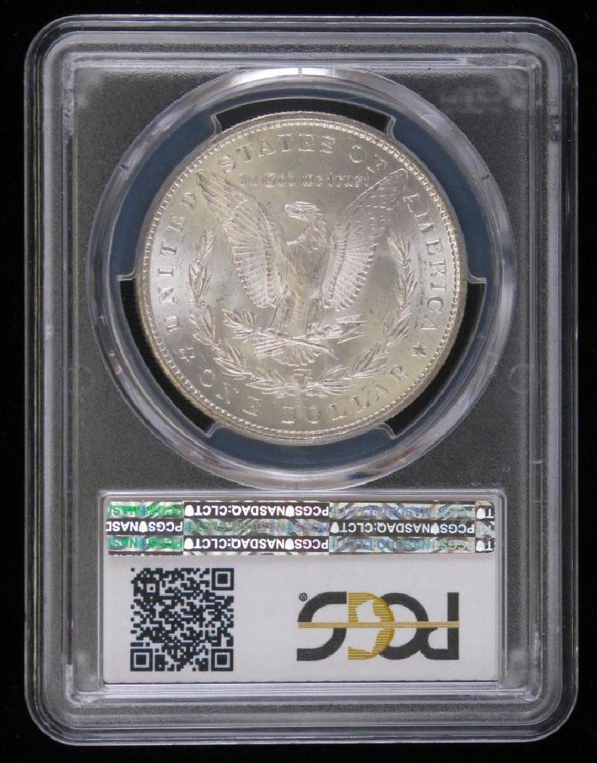 1882-CC Morgan Dollar PCGS MS65 - 2