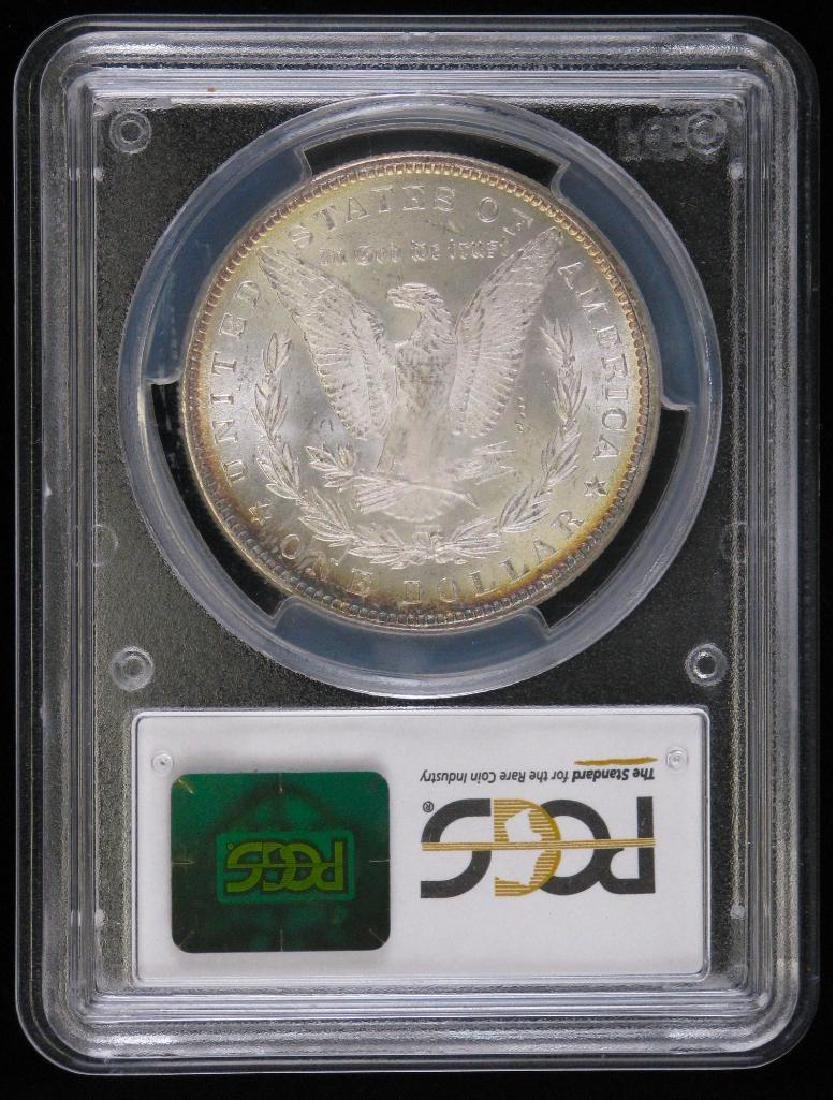 1883-P Morgan Dollar PCGS MS66 - 2