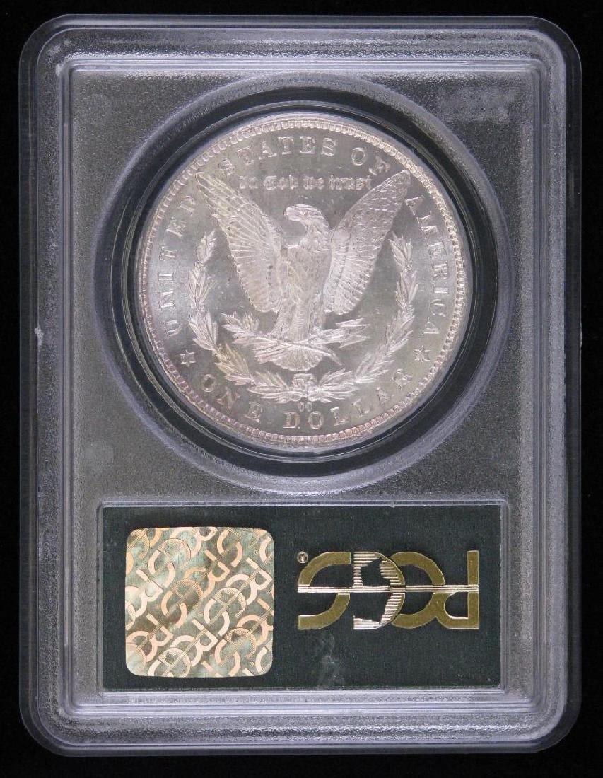 1883-CC Morgan Dollar PCGS MS64PL - 2