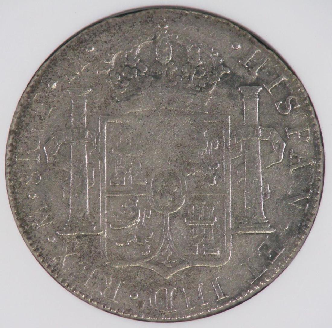 Mexico 1775-Mo FM 8 Reales - 4