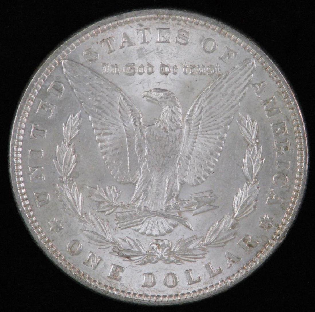 1885-P Morgan Dollar - 2