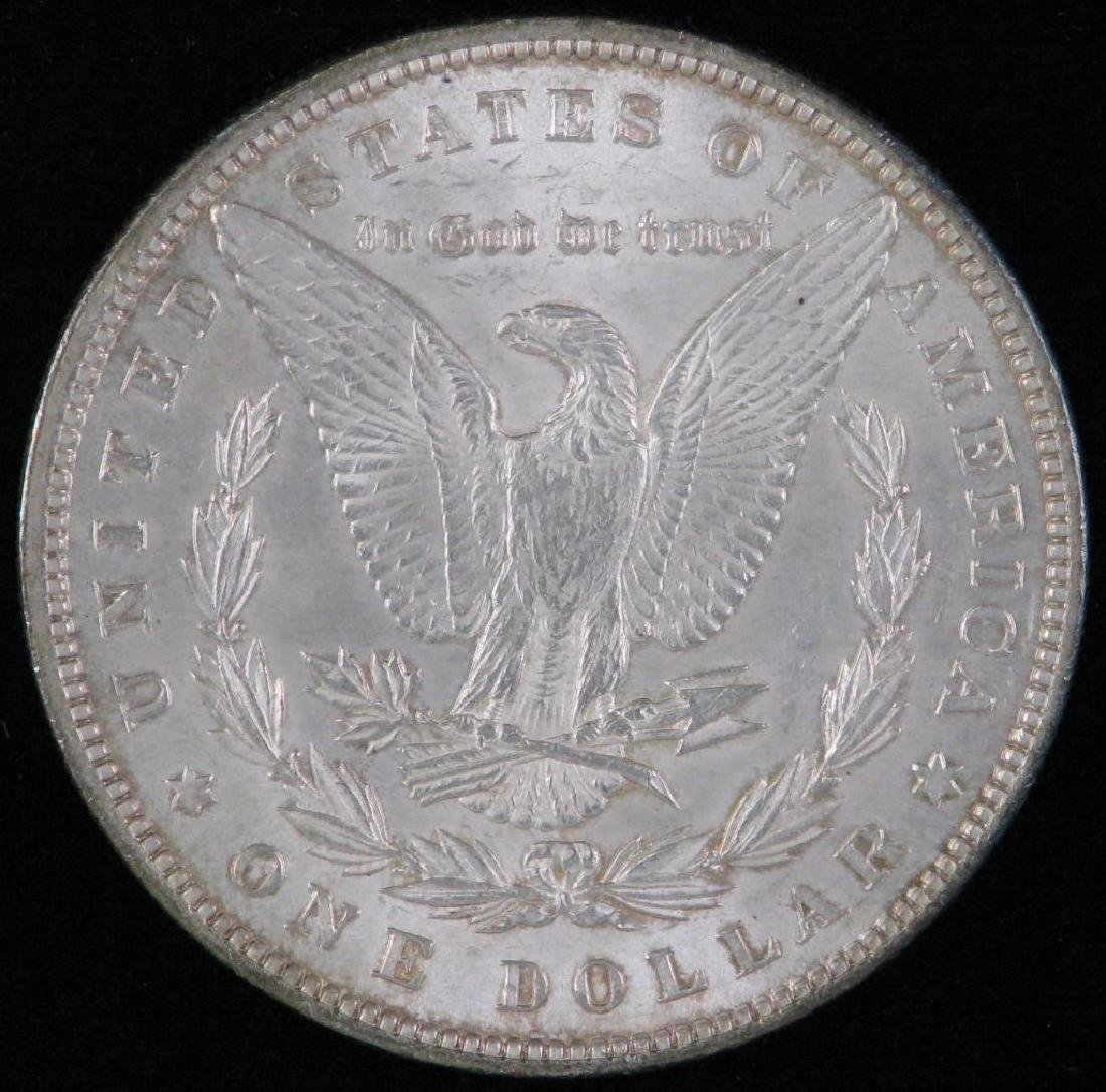 1896-P Morgan Dollar BU - 2