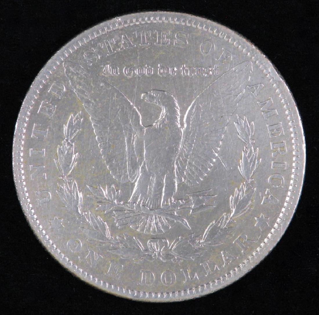 1901-P Morgan Dollar - 2