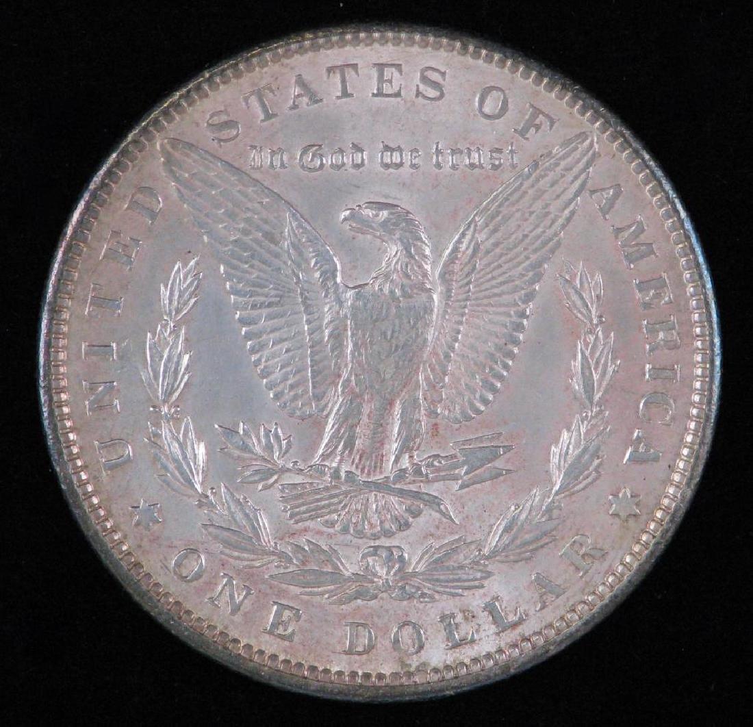 1897-P Morgan Dollar - 2
