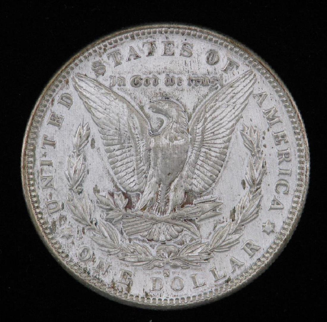 1883-S Morgan Dollar - 2