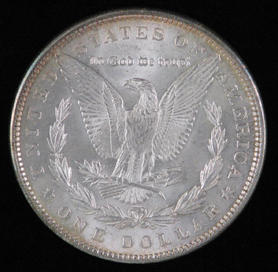 1889-P Morgan Dollar - 2