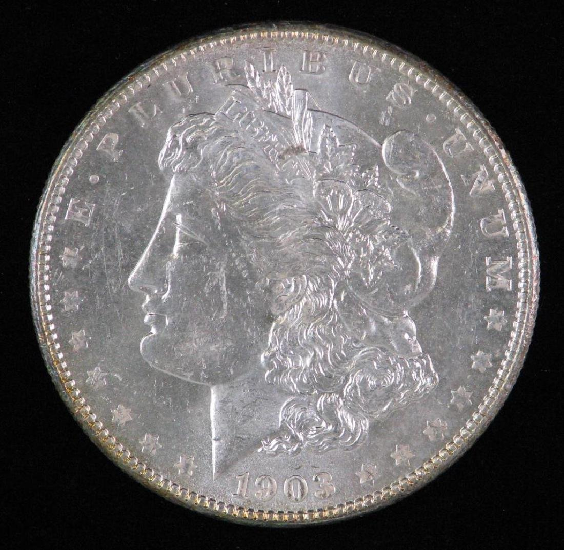 1903-O Morgan Dollar