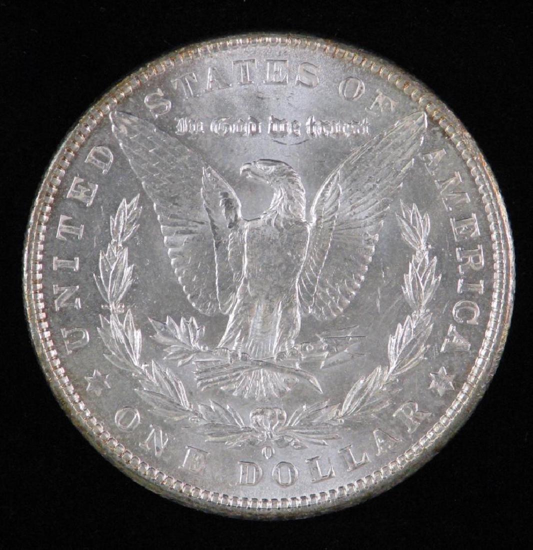 1903-O Morgan Dollar - 2