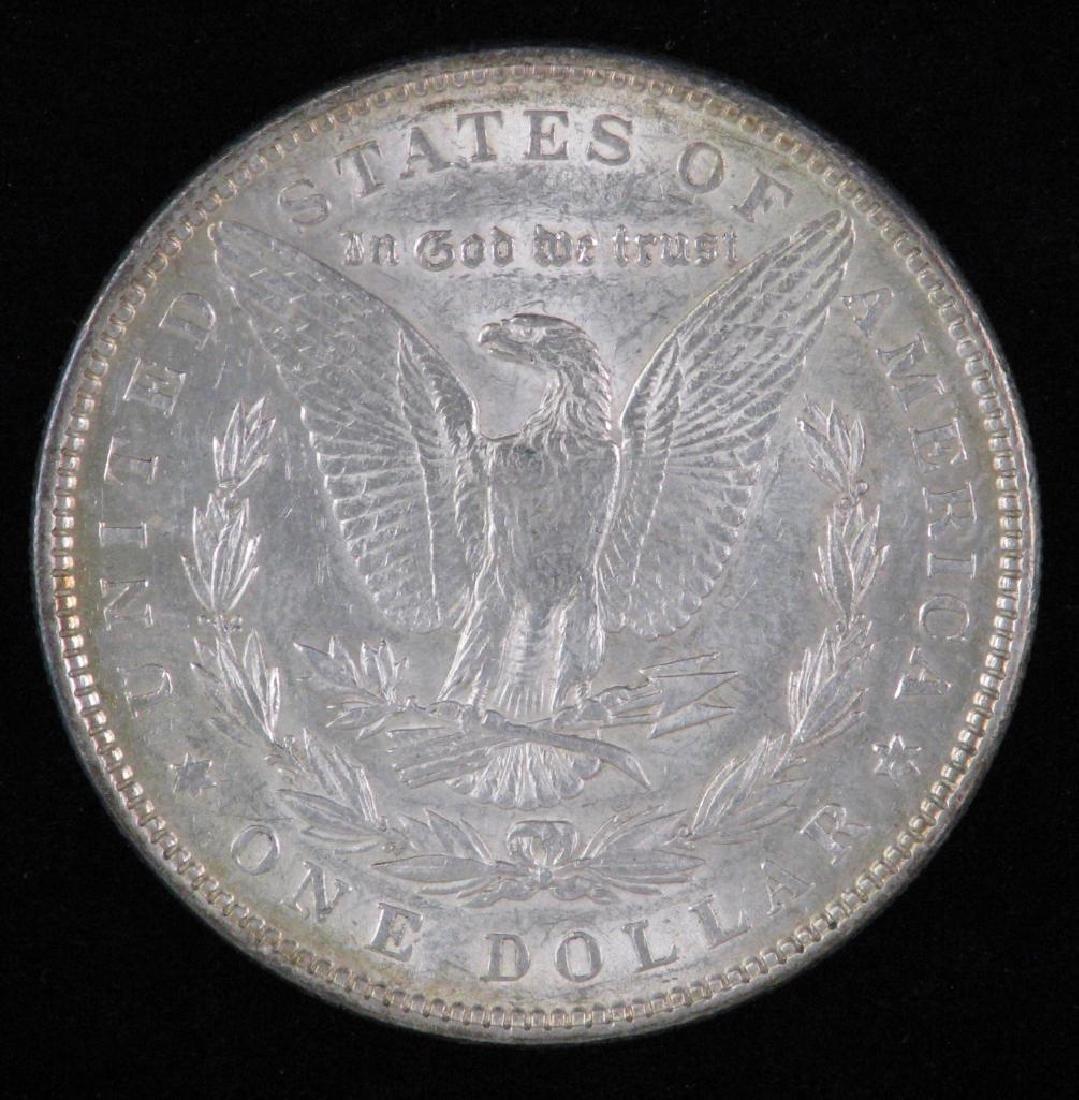 1899-P Morgan Dollar - 2