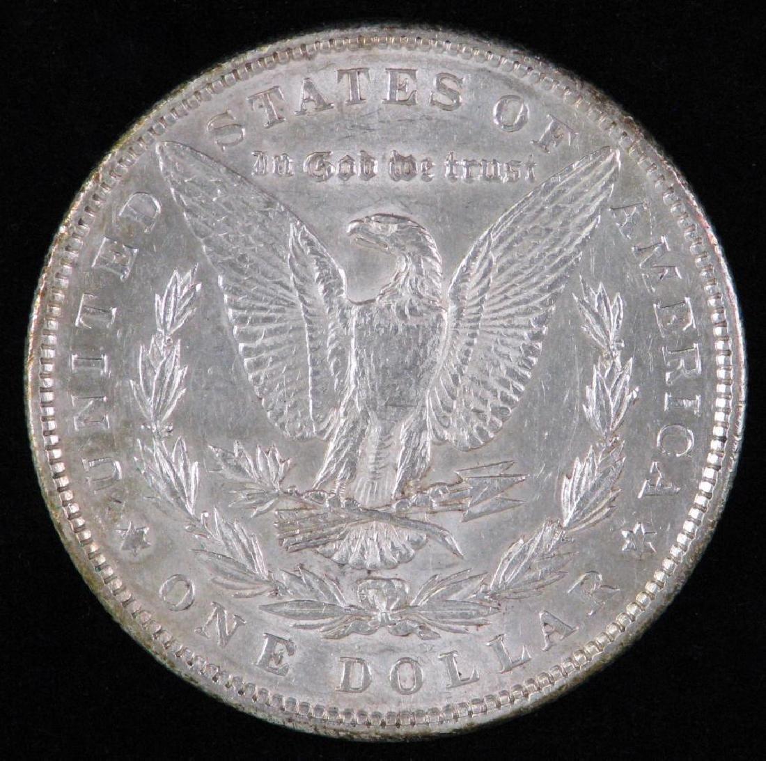 1893-P Morgan Dollar - 2