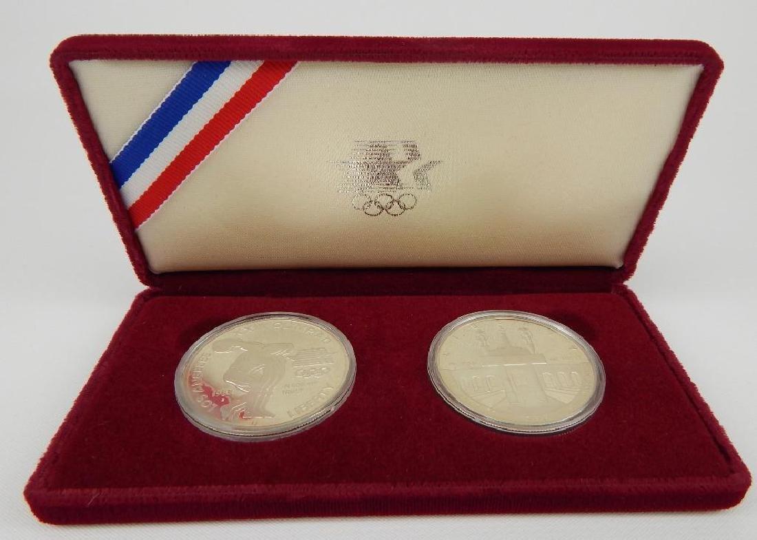 Lot of 5 : U.S. Mint Commemorative Issues - 3