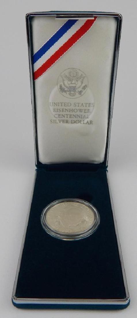 Lot of 5 : U.S. Mint Commemorative Issues - 4