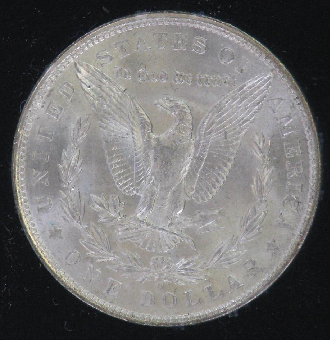 1904-O Morgan Dollar - 2