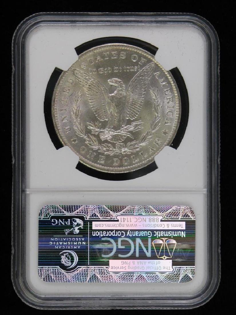 1883-O Morgan Dollar NGC MS64 - 2