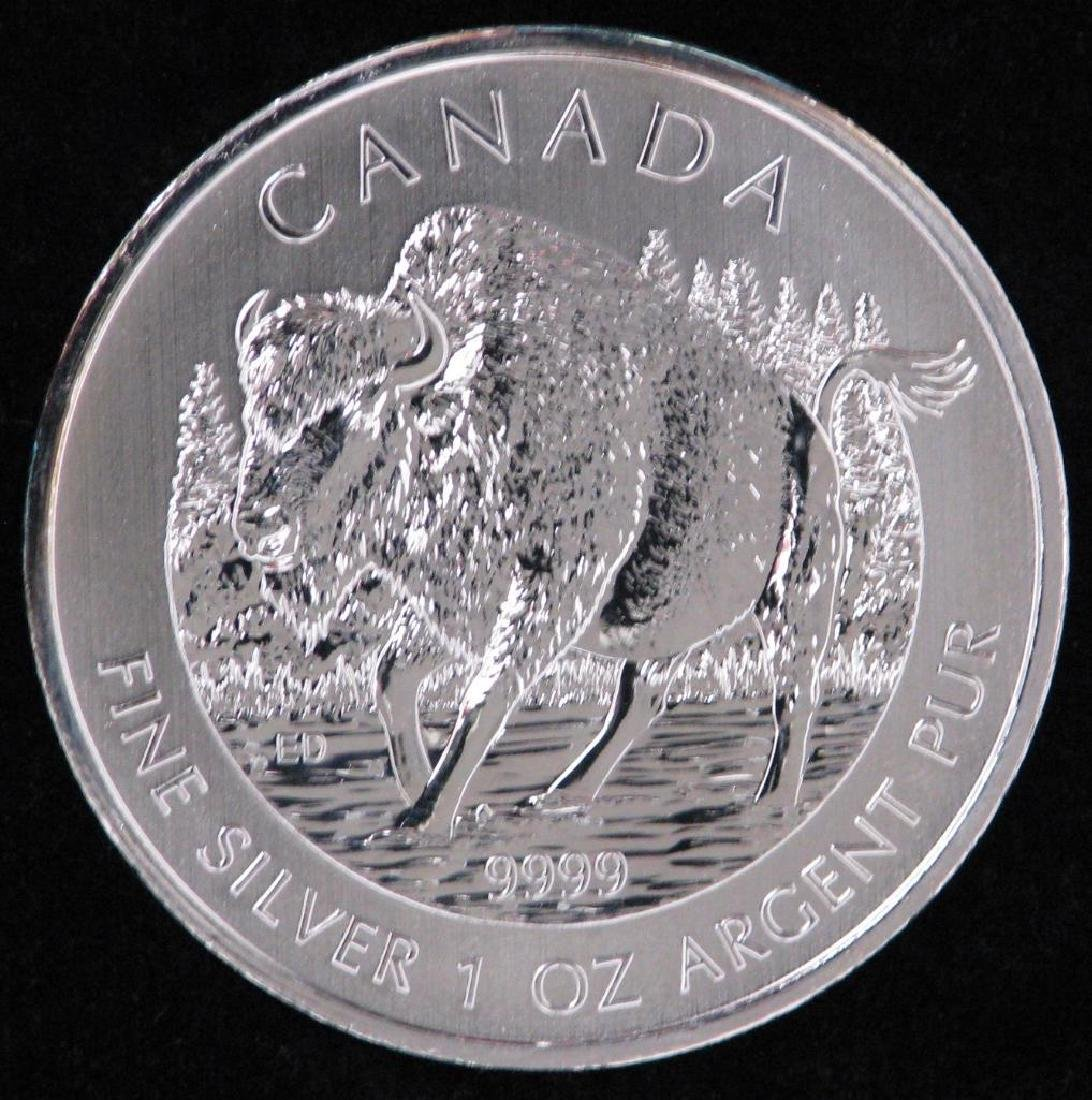 Lot of 2 : Commemorative Silver Dollar Planchet - Type - 3