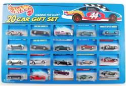 Hot Wheels 20 Car Value Pack in Original Cardboard