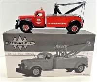 First Gear International KB-10 Tow Truck.