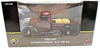 First Gear International D-2 Truck.