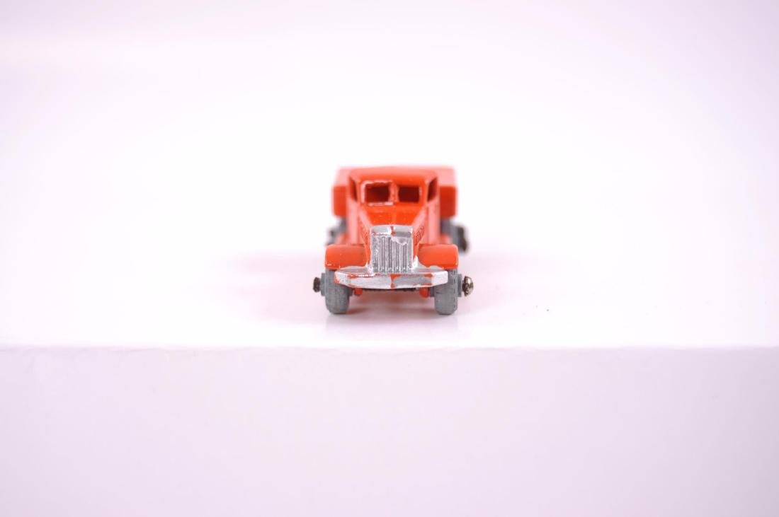 Matchbox No. 15 Prime Mover Die-Cast Truck with - 2