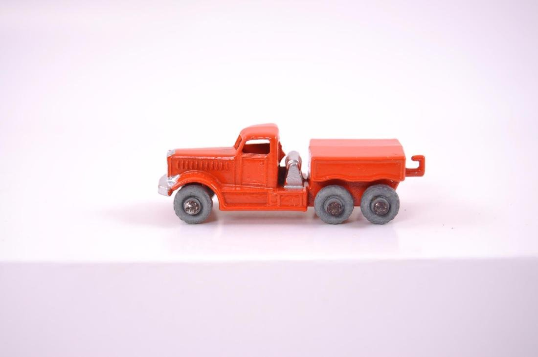 Matchbox No. 15 Prime Mover Die-Cast Truck with - 3
