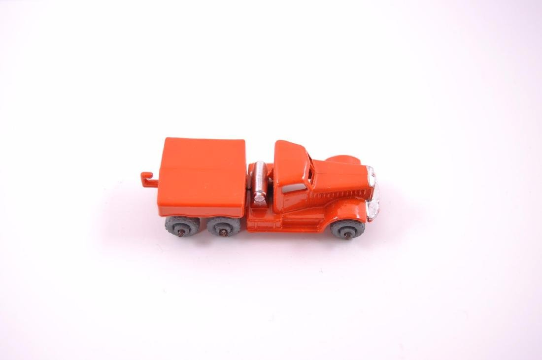 Matchbox No. 15 Prime Mover Die-Cast Truck with - 6