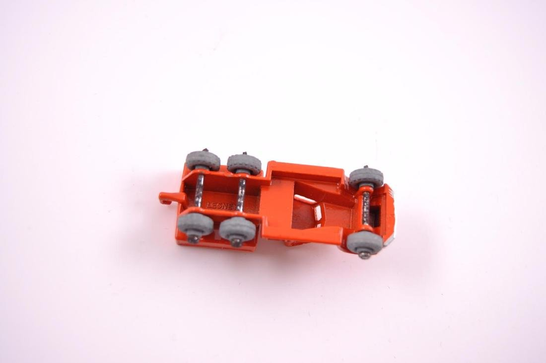Matchbox No. 15 Prime Mover Die-Cast Truck with - 7