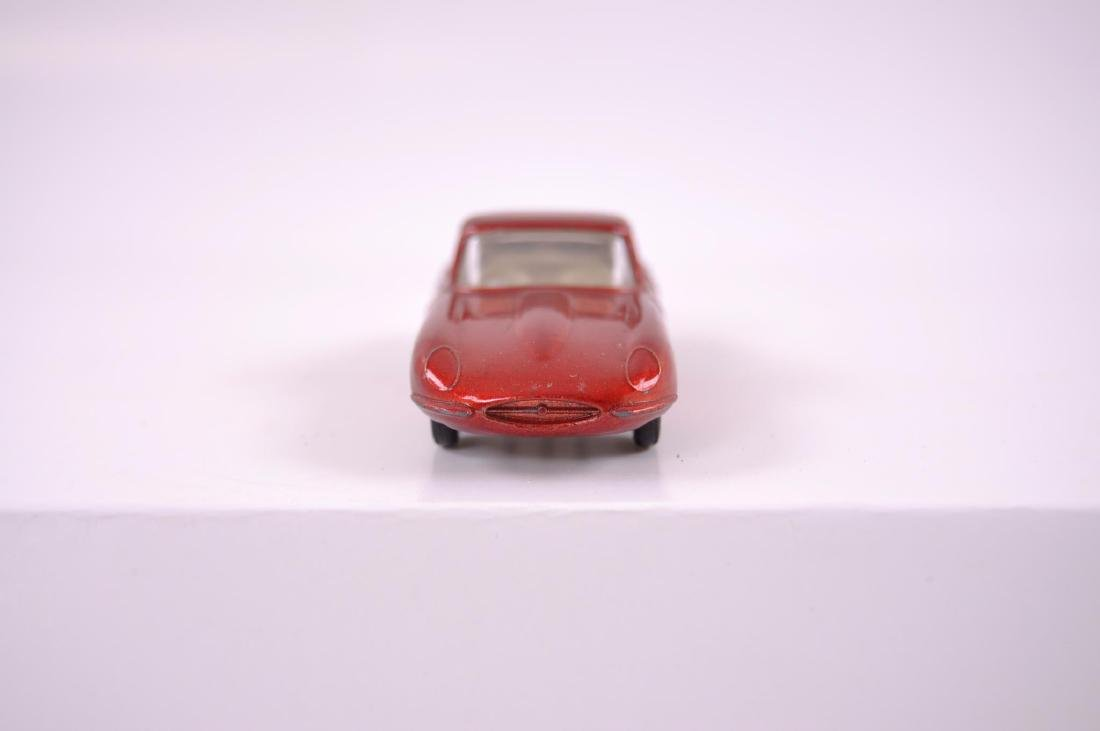 Matchbox No. 32 Jaguar 'E' Type Die-Cast Car with - 3