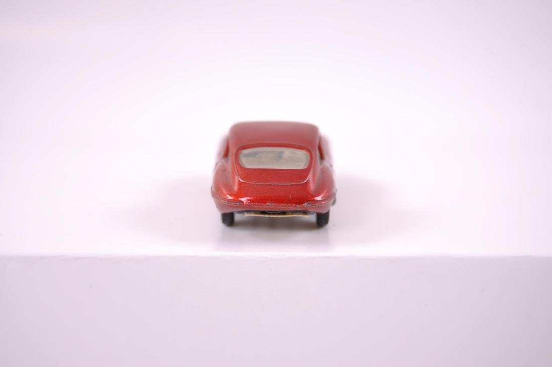 Matchbox No. 32 Jaguar 'E' Type Die-Cast Car with - 5