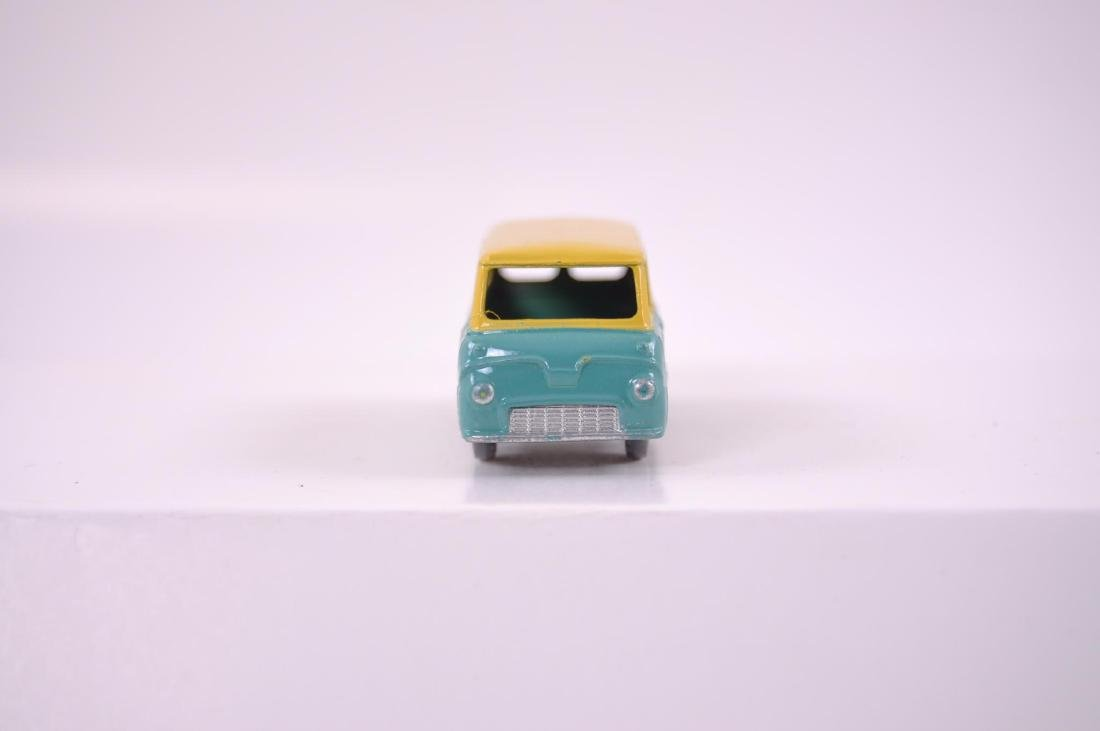 Matchbox No. 70 Thames Estate Car Die-Cast Van with - 2