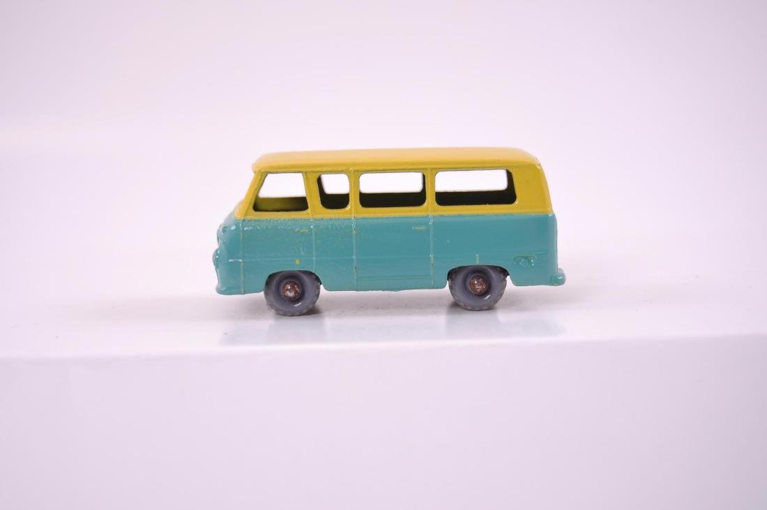 Matchbox No. 70 Thames Estate Car Die-Cast Van with - 3