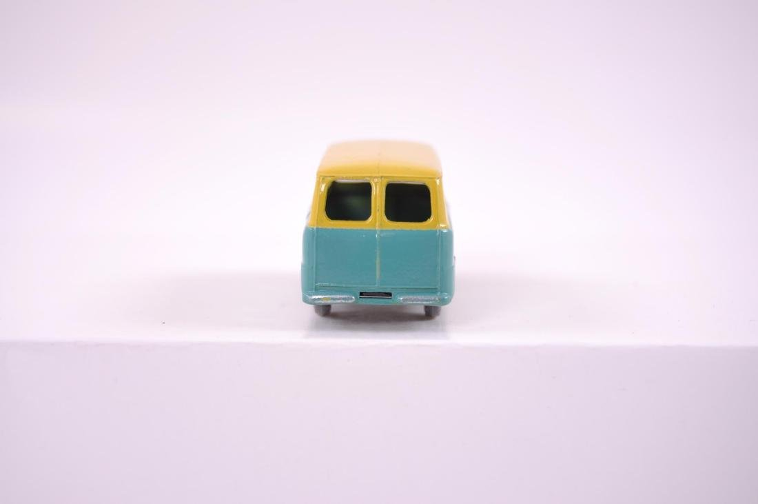 Matchbox No. 70 Thames Estate Car Die-Cast Van with - 4