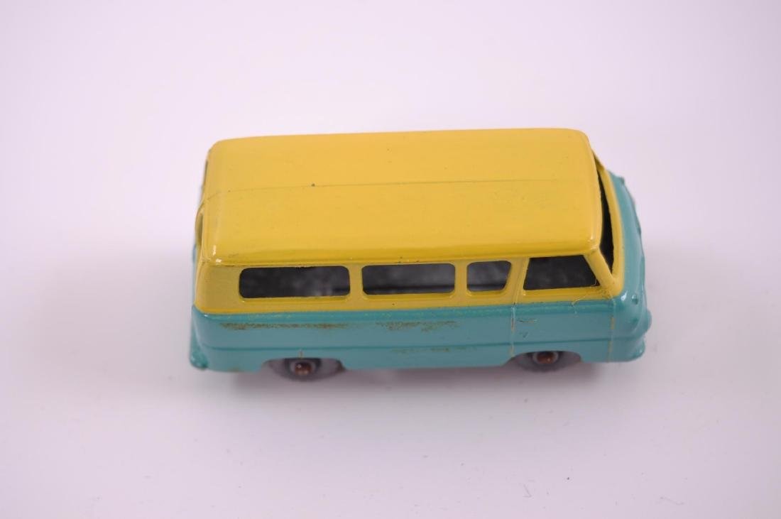 Matchbox No. 70 Thames Estate Car Die-Cast Van with - 6