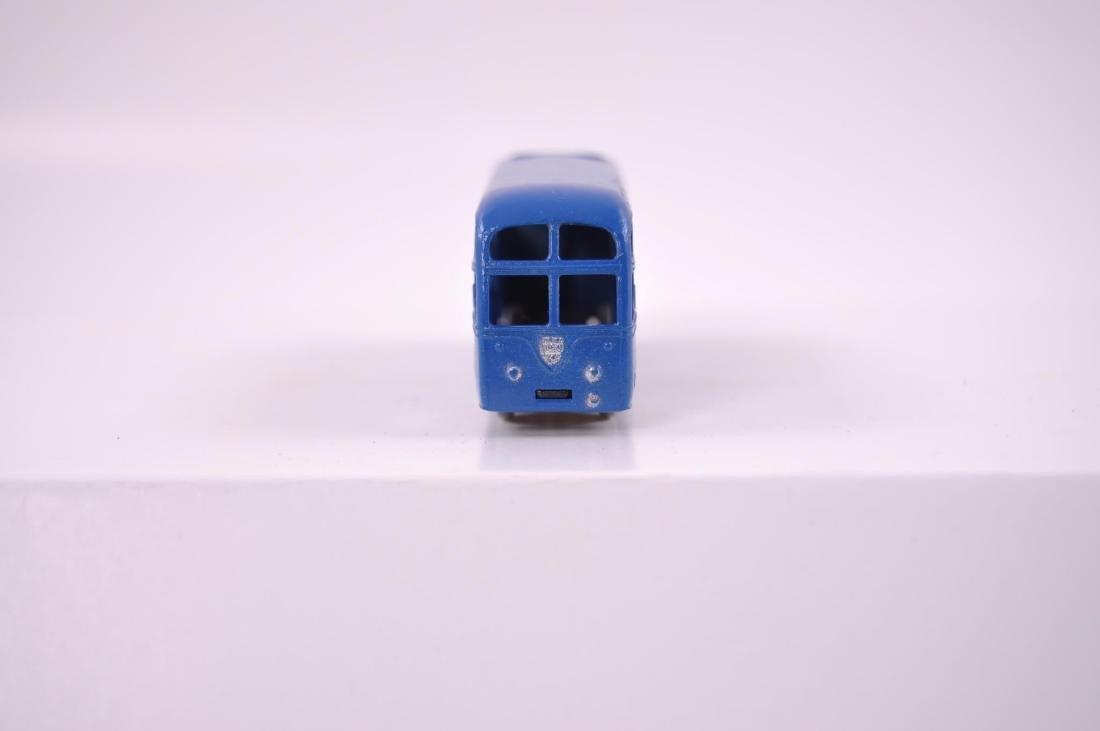Matchbox No. 58 BEA Coach Die-Cast Bus with Original - 2