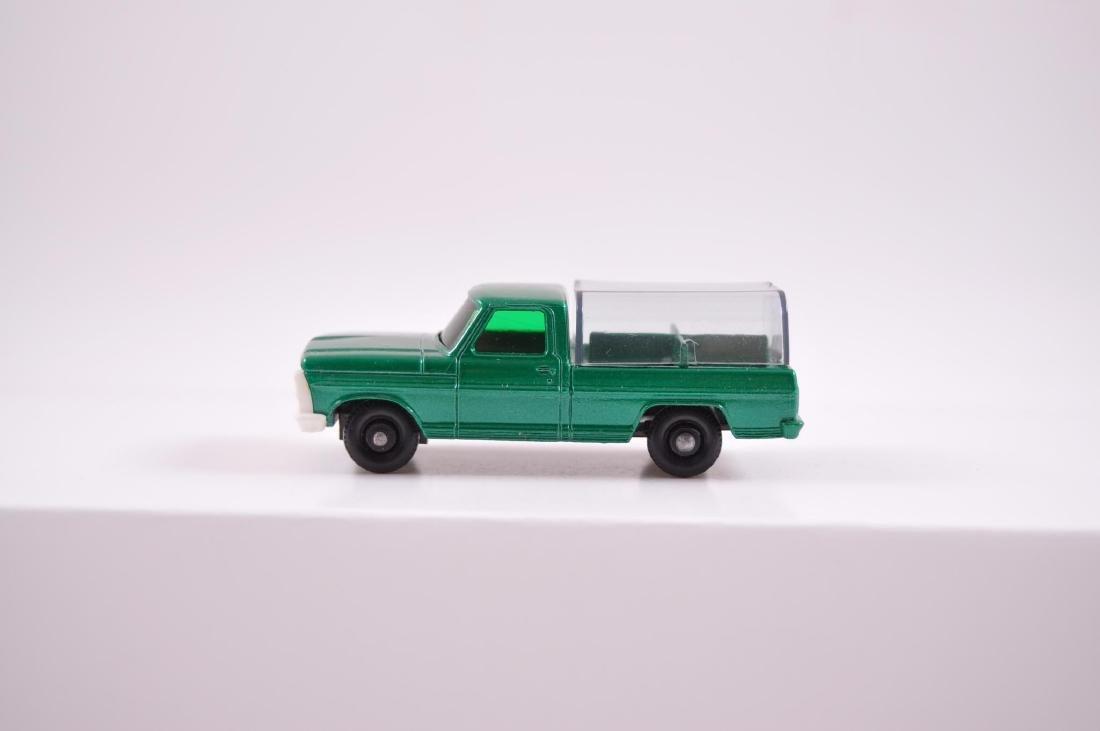 Matchbox No. 50 Kennel Truck Die-Cast Truck with - 3