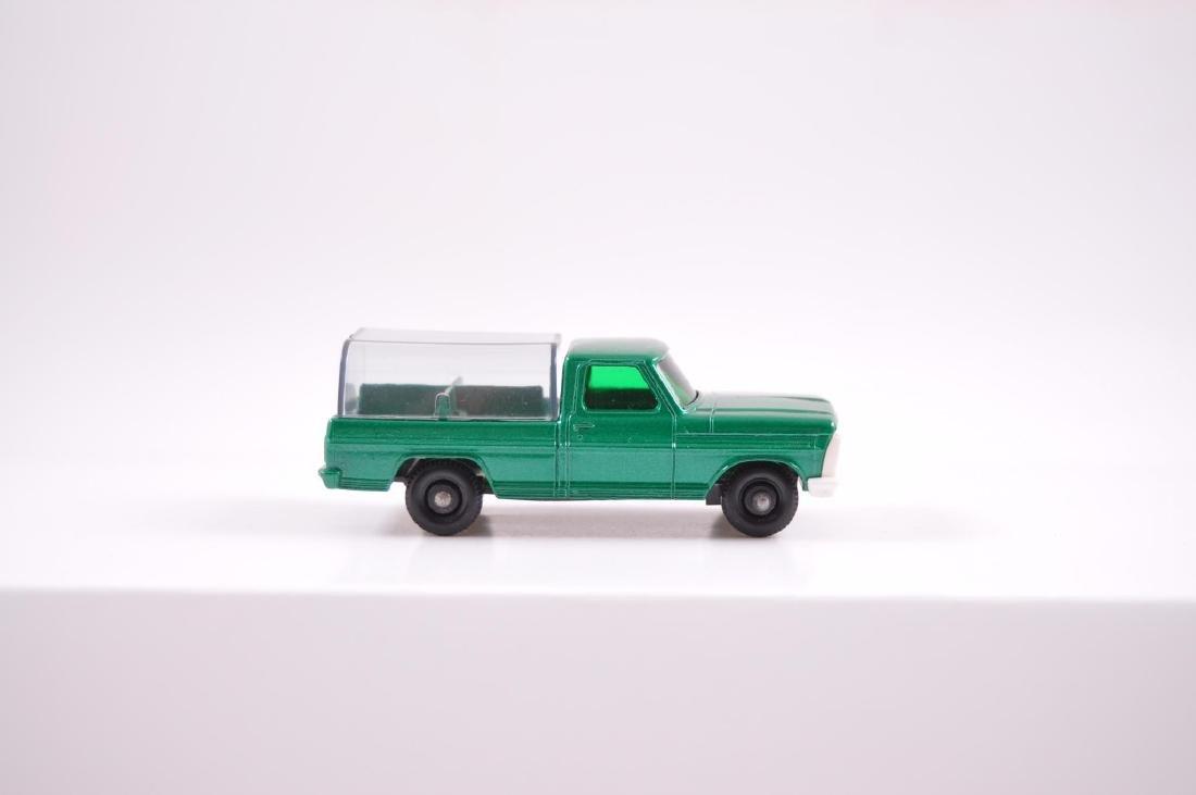 Matchbox No. 50 Kennel Truck Die-Cast Truck with - 5