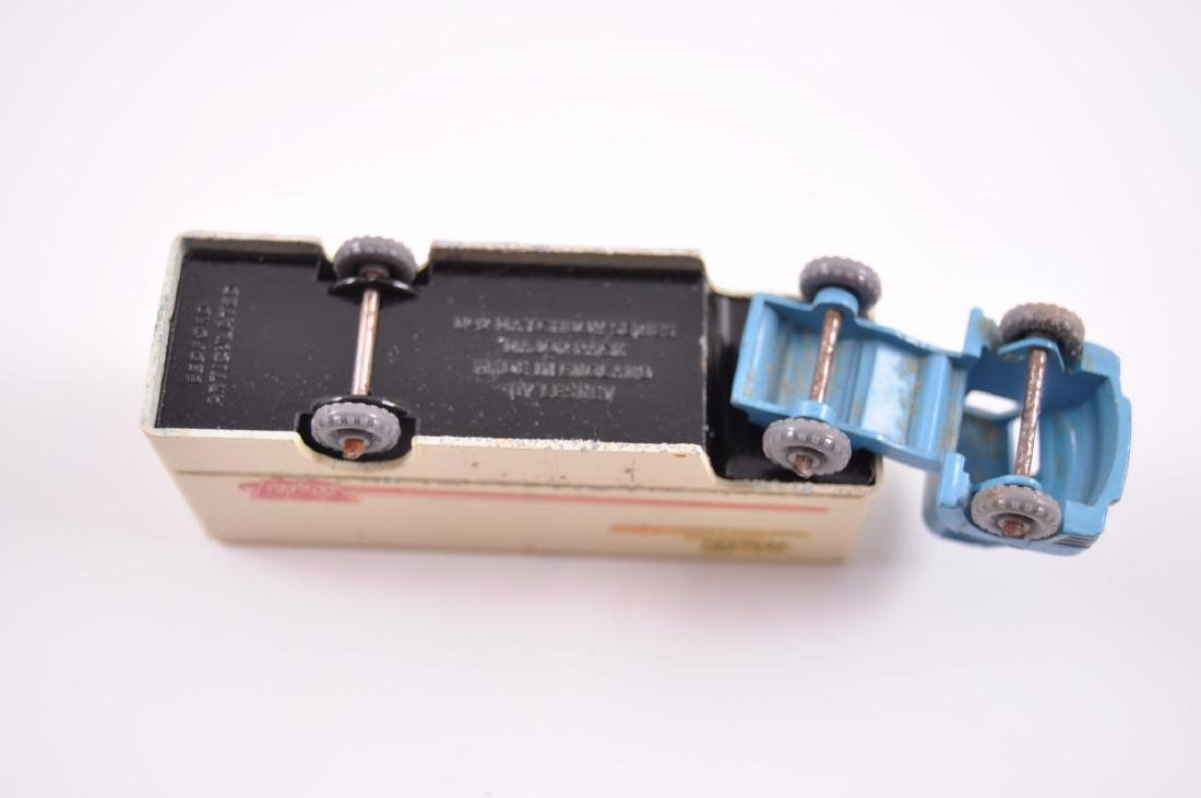 Matchbox Major Pack No. 2 Bedford Articulated Die-Case - 6