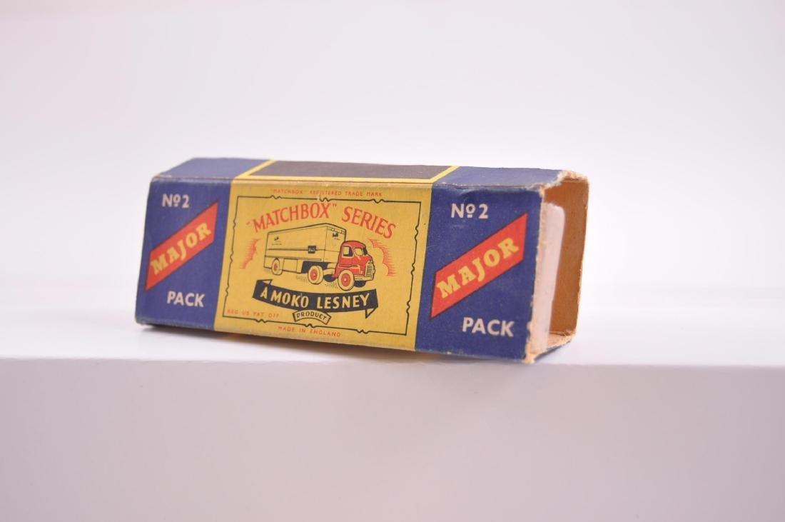 Matchbox Major Pack No. 2 Bedford Articulated Die-Case - 7