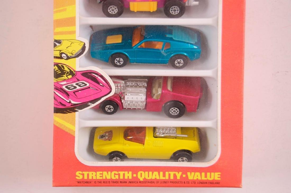 Matchbox 75 MP-1 Multi Pack in Original Packaging - 2