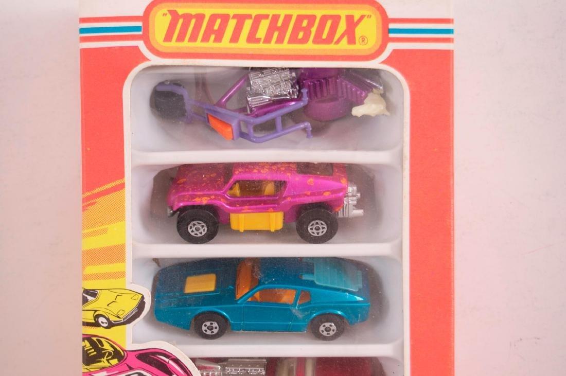 Matchbox 75 MP-1 Multi Pack in Original Packaging - 3