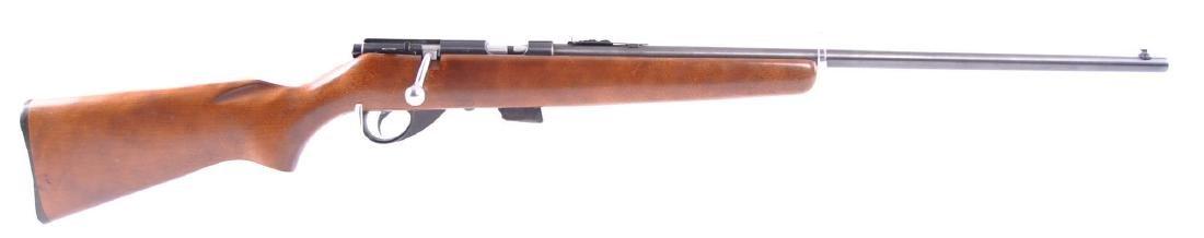 JC Higgins Model 103 .22 S. L. LR. Cal. Bolt Action