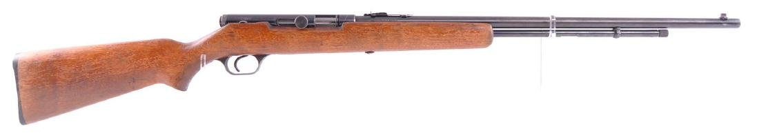 Springfield Model 87A .22 S. L. LR. Cal. Semi Auto