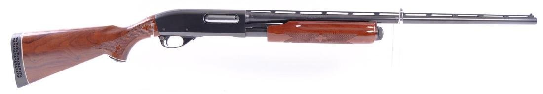 Remington Wingmaster 870 20GA Skeet Pump Action Shotgun
