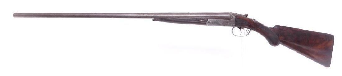 Colt Model 1883 Hammerless 12 GA Double Barrel Break