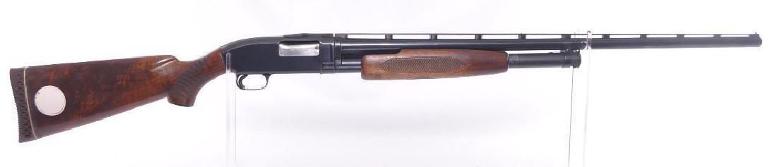 Winchester Model 12 12 GA Pump Action Shotgun with
