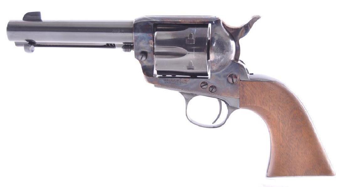 American Western Arms The Longhorn Model 1873 .357M