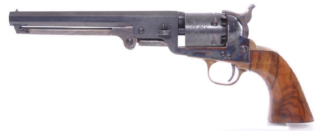 Euroarms Brescia 36 Cal. Navy Model Black Powder