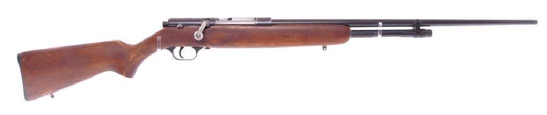 J. Stevens Model 39A .410 GA Bolt Action Shotgun