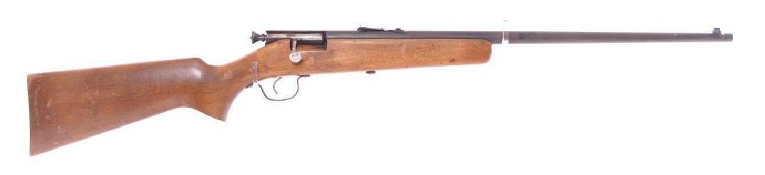 J. Stevens Springfield Model 16 .22 S, L, LR Cal. Bolt