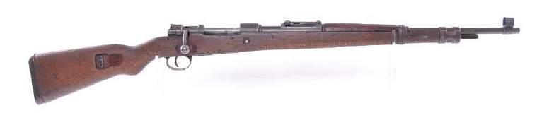 Czech 1945 Model K98 .308 Cal. Bolt Action RifleÊ