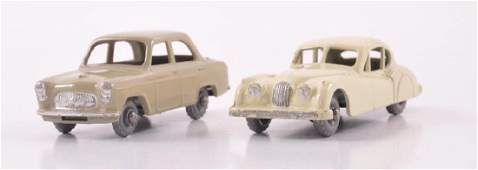 Group of 2 Matchbox Die-Cast Cars